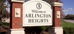Best Limo Service Arlington Heights