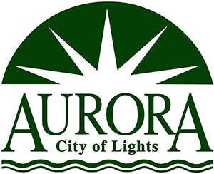Limousine in Aurora