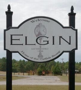 Elgin Limousine Service