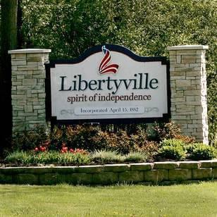 SUV Limousine Libertyville