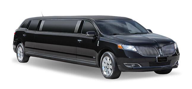 Stretch limousine service